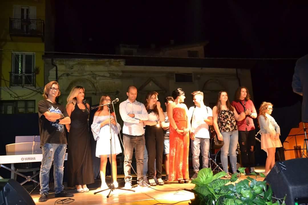 Una voce per la Calabria a Petilia Policastro