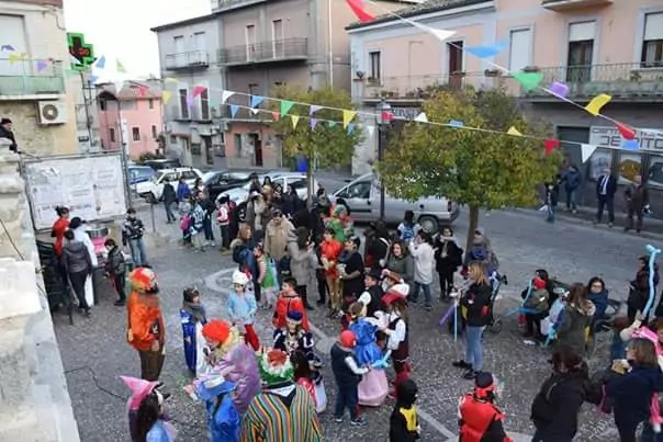 Carnevale petilino