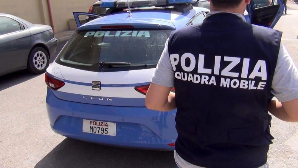 Cosche pronte a scatenare una nuova guerra di 'Ndrangheta a Crotone: arresti della mobile