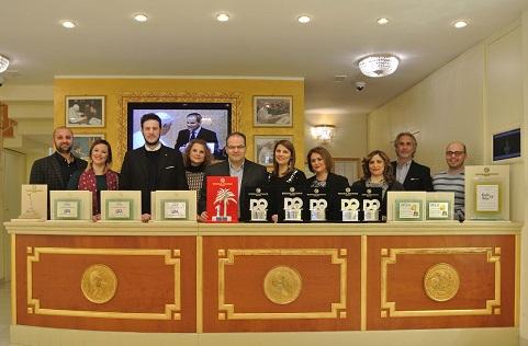 La Calabria partecipa a Sanremo con le opere del Maestro Michele Affidato