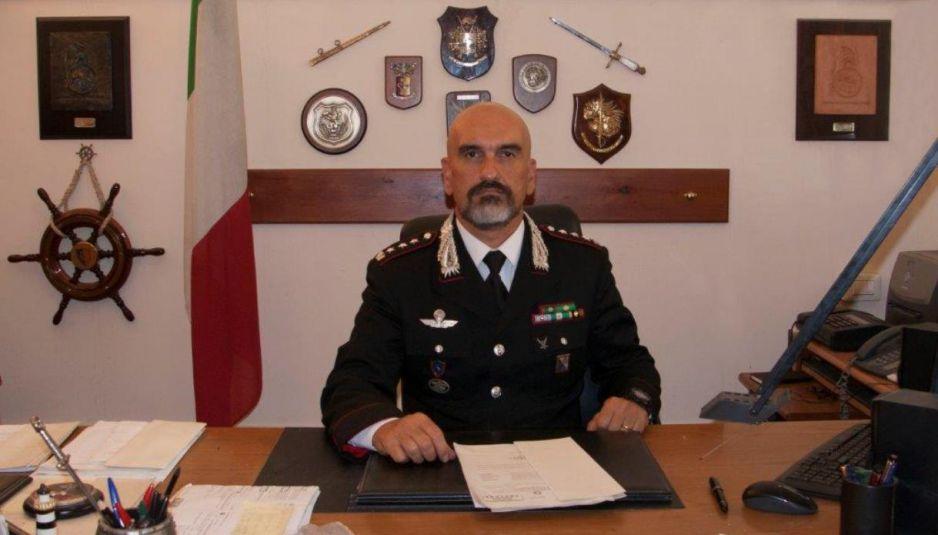 Cambio di guardia al Comando provinciale dei Carabinieri di Crotone
