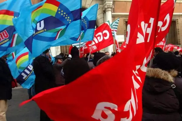 Cgil e Uil invitano alla partecipazione della manifestazione del 16 novembre