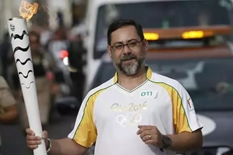 Da Petilia alle Olimpiadi di Rio de Janeiro