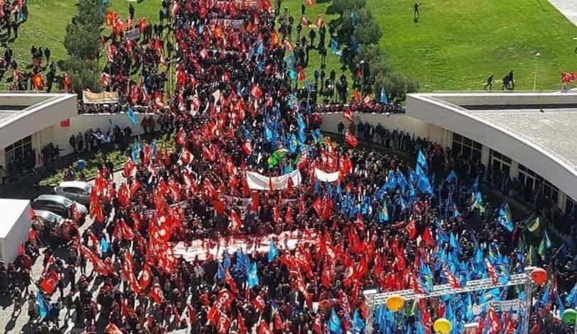 Cgil Calabria: fallimento delle politiche di sviluppo, crescita e lavoro responsabilità del Governatore Oliverio