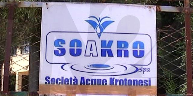 Il Tribunale di Crotone ha decretato il fallimento della Soakro