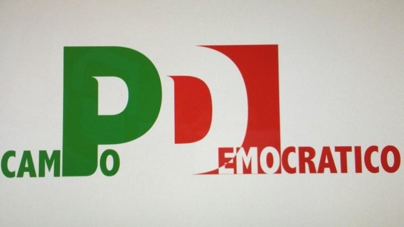 Campo Democratico pronto per la sfida lanciata da Renzi
