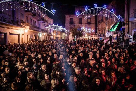 Gli Hantura in concerto a Petilia per il Capodanno in piazza