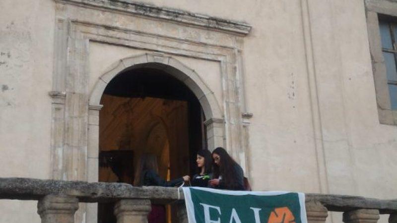Giornata FAI di primavera organizzata a Caccuri dai borrelliani
