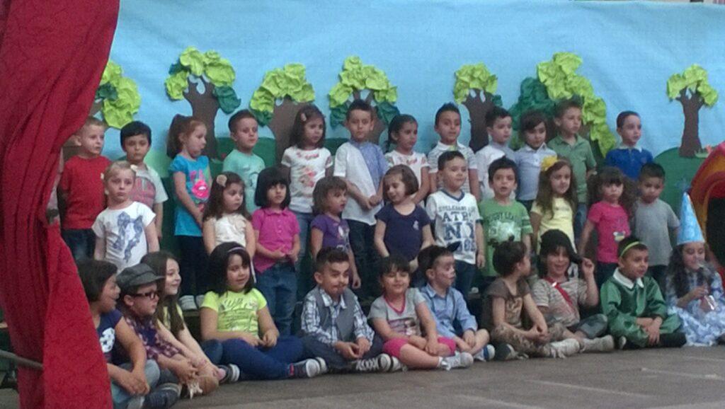 """Al """"Collodi"""" bambini e genitori recitano insieme"""