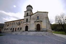 Convento Santa Spina: ne parla Mario Saporito