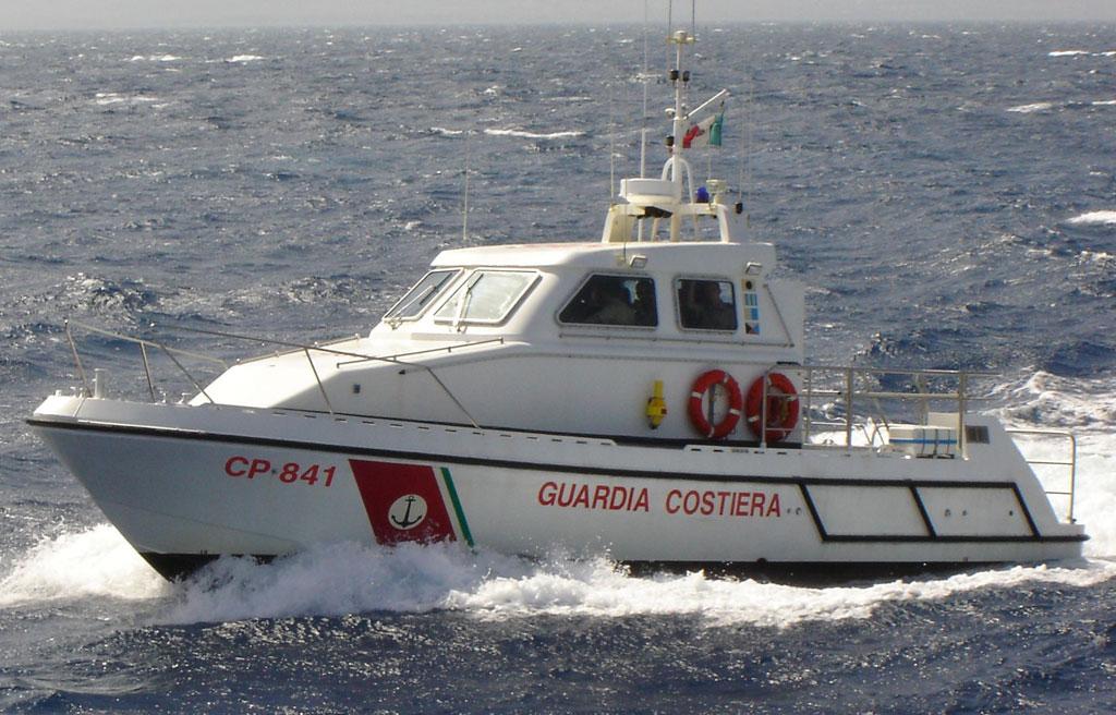 Ancora disperso il pensionato di Cirò Marina scomparso in mare