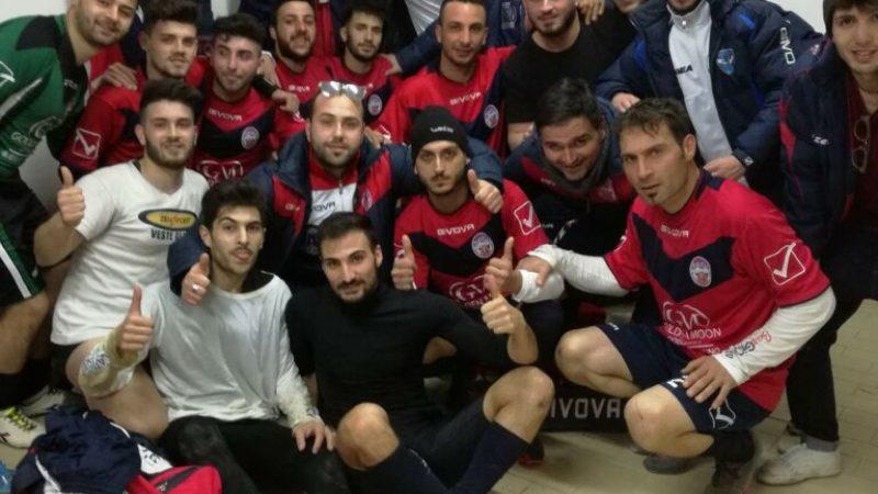 Rocca di Neto vs Academy Petilia finisce in pareggio