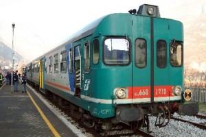 Falso allarme bomba su treno Cosenza-Sapri