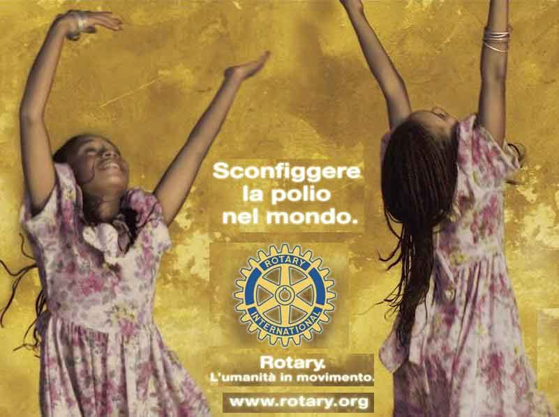 Al Rotary di Petilia Policastro cena di beneficienza