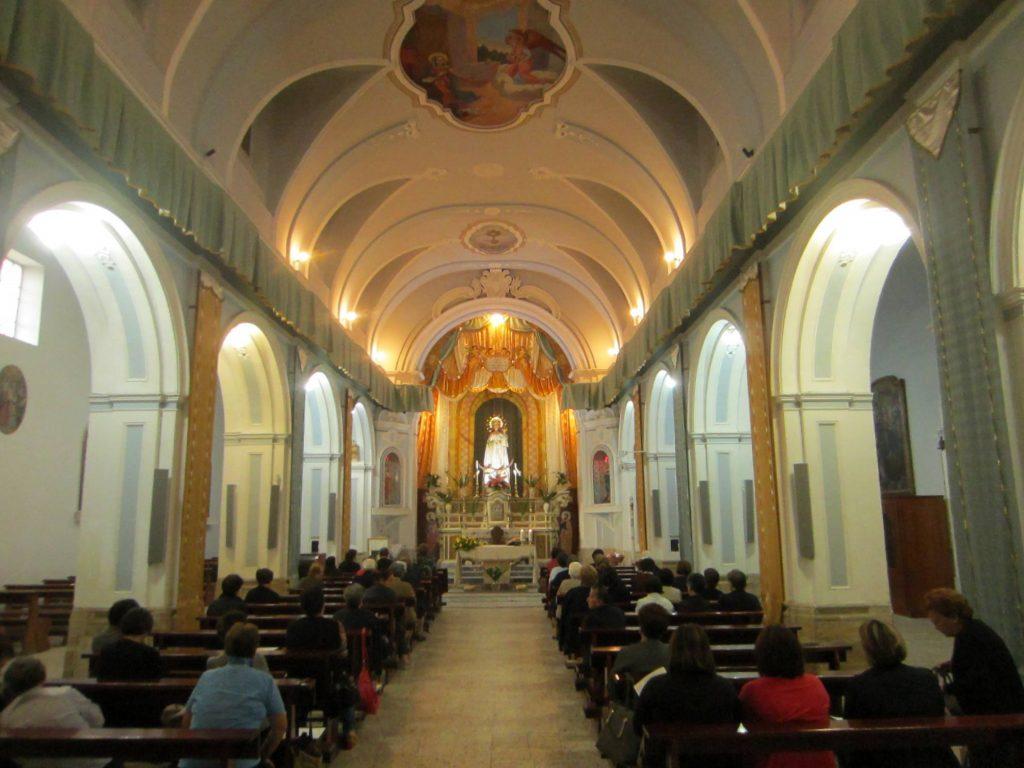 Verso la festa della Madonna del Rosario a Petilia