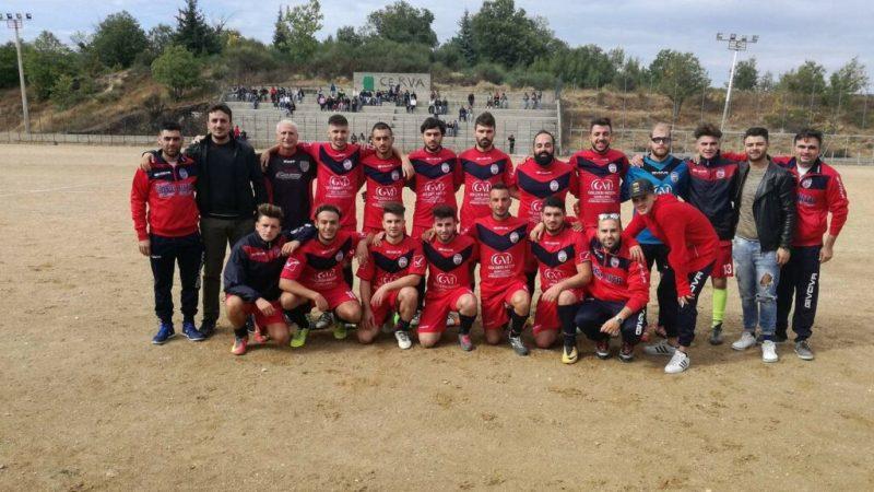 L' Academy Petilia resta in seconda categoria