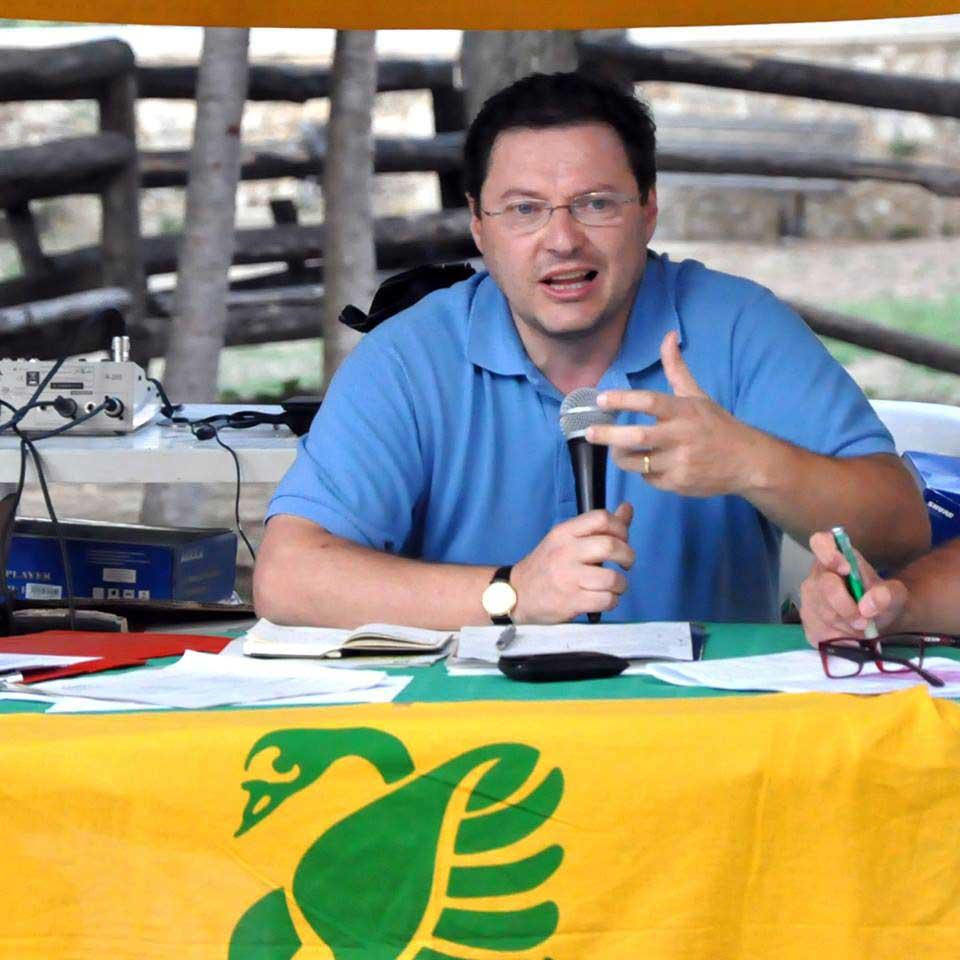 Intervista ad Antonio Nicoletti, responsabile nazionale aree protette e biodiversità di Legambiente