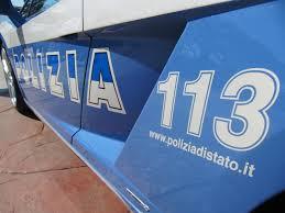 A Crotone cittadino extracomunitario aggredisce poliziotto