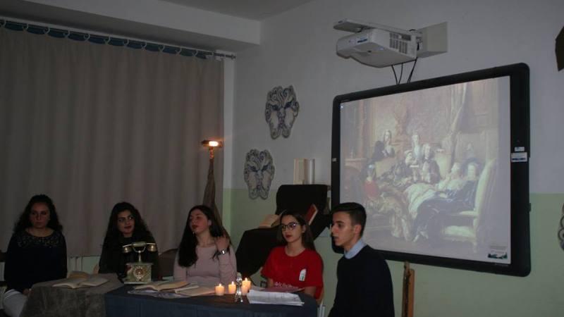 Santa Severina: Notte Nazionale del Liceo Classico