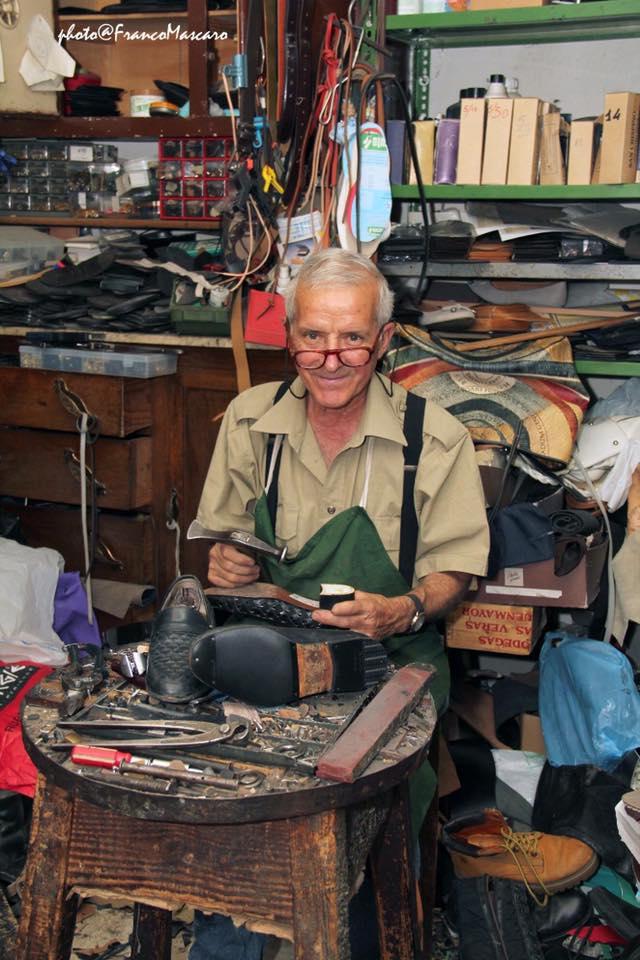 Muore uno degli ultimi artigiani di Petilia