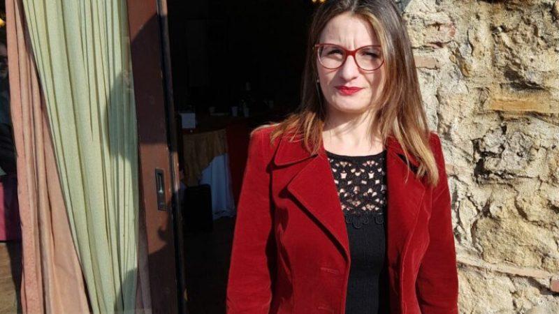Stefania Taverniti è stata eletta segretaria provinciale della Flai Cgil