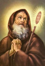 Fiaccolata per San Francesco