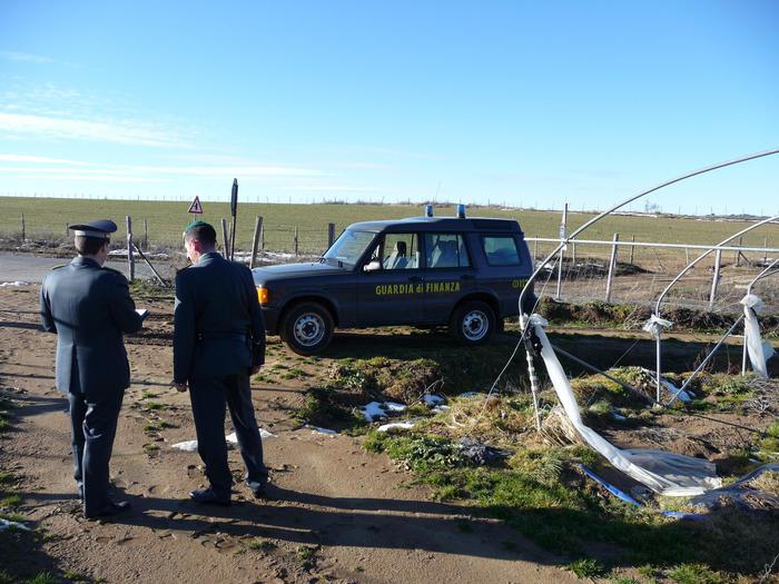 Falsi braccianti agricoli, 336 denunce a Corigliano