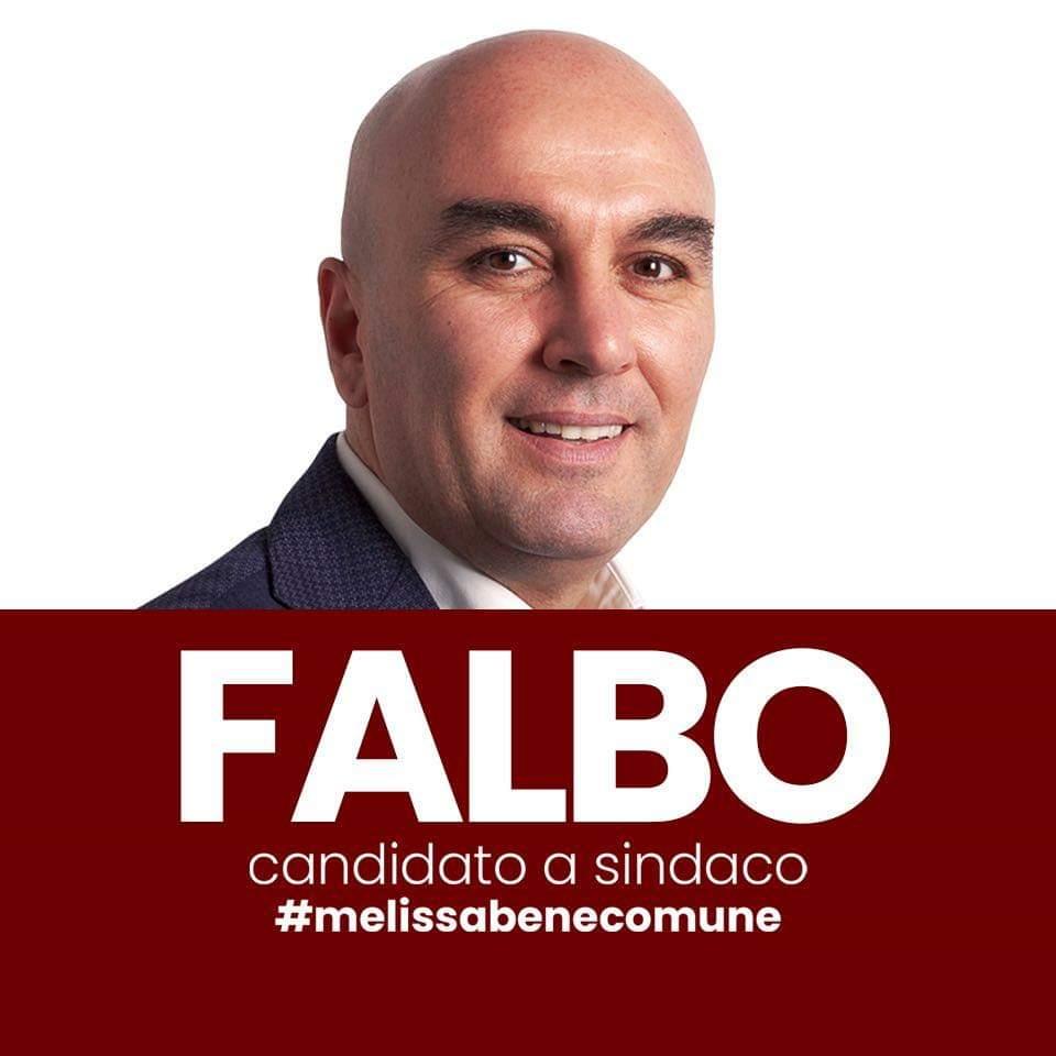 Raffaele Falbo è il nuovo sindaco di Melissa