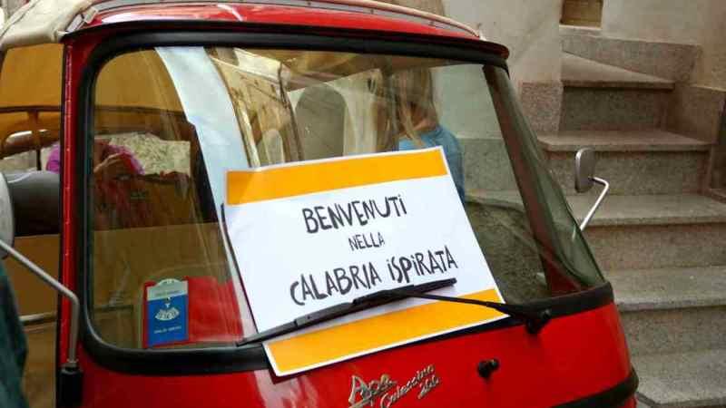Calabria Ispirata a Carfizzi