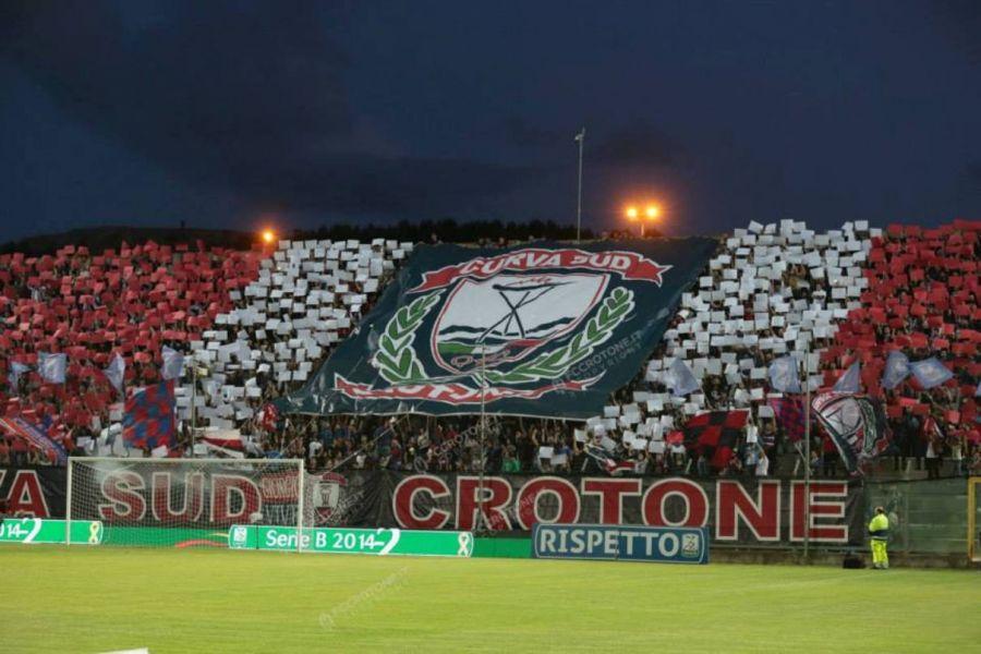 Il F.C. Crotone ad un passo dal paradiso…