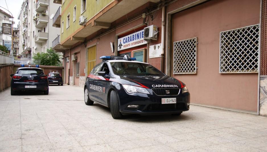 Controlli dei Carabinieri e dei Nas a Petilia