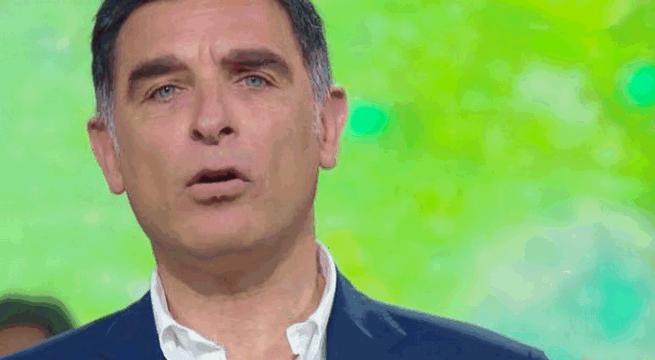 Battuta contro in calabresi in Rai, Codacons denuncia Tiberio Timperi