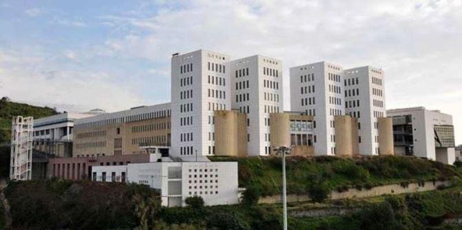 Caso di Coronavirus all'Università di Reggio Calabria