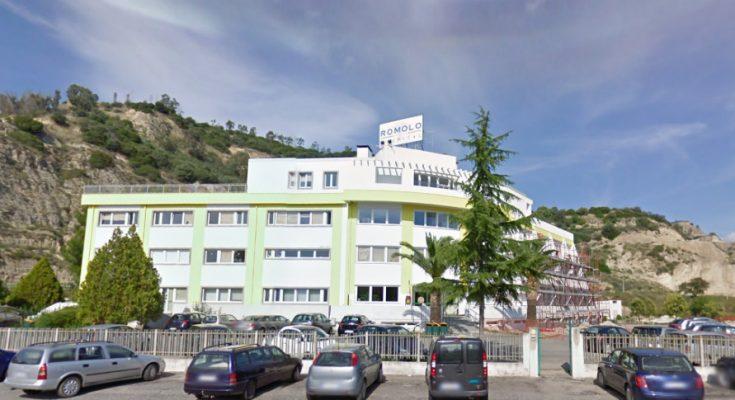 L'imprenditrice crotonese colpita dal Coronavirus: Al Romolo Hospital sospese le attività