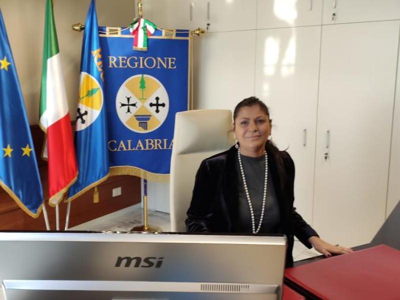 In Calabria da domani inizia la Fase 2, la Santelli ha firmato nuova ordinanza