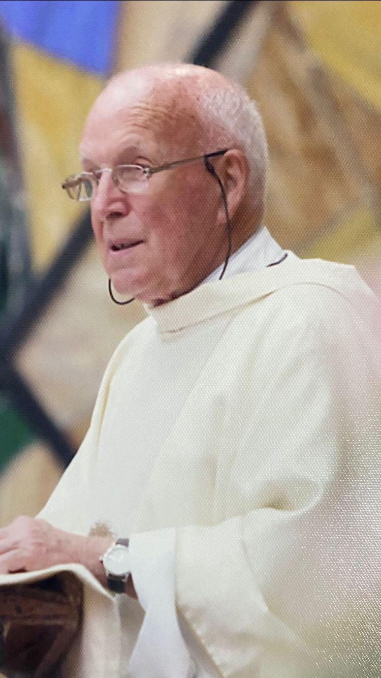 E' morto l'ardorino Padre Giorno: dal 64 al 71 parroco a Petilia