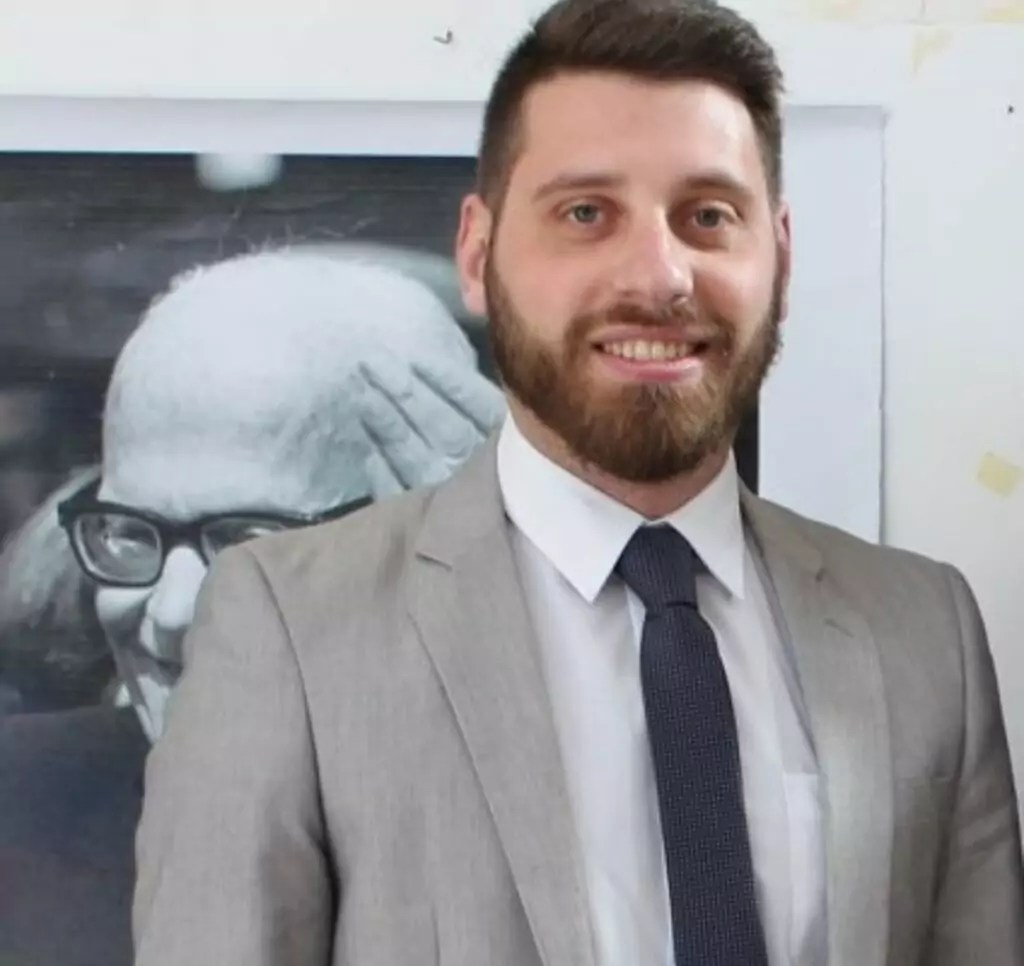 Salvatore Chimento candidato a sindaco di Cotronei