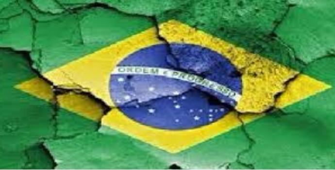 Brasil em frangalhos