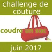 Le challenge de Petit Citron Juin 2017