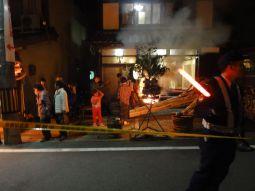 20161022 festival feu kurama 04