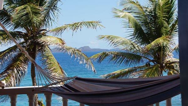 Grenada hammock