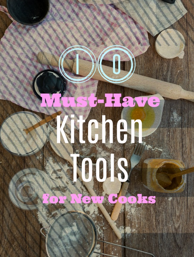10 best kitchen tools for new cooks the petite chef