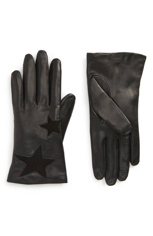 Star Leather Gloves FOWNES BROTHERS