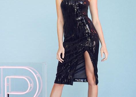 Get Glam..ASTOR DRESS