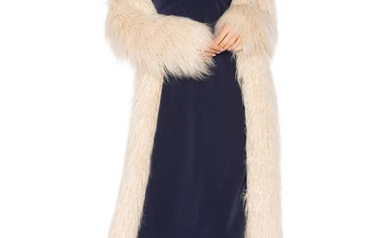 Let's Talk Faux Fur Coats!!!