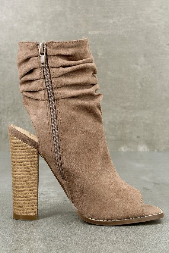 Only The Latest Taupe
