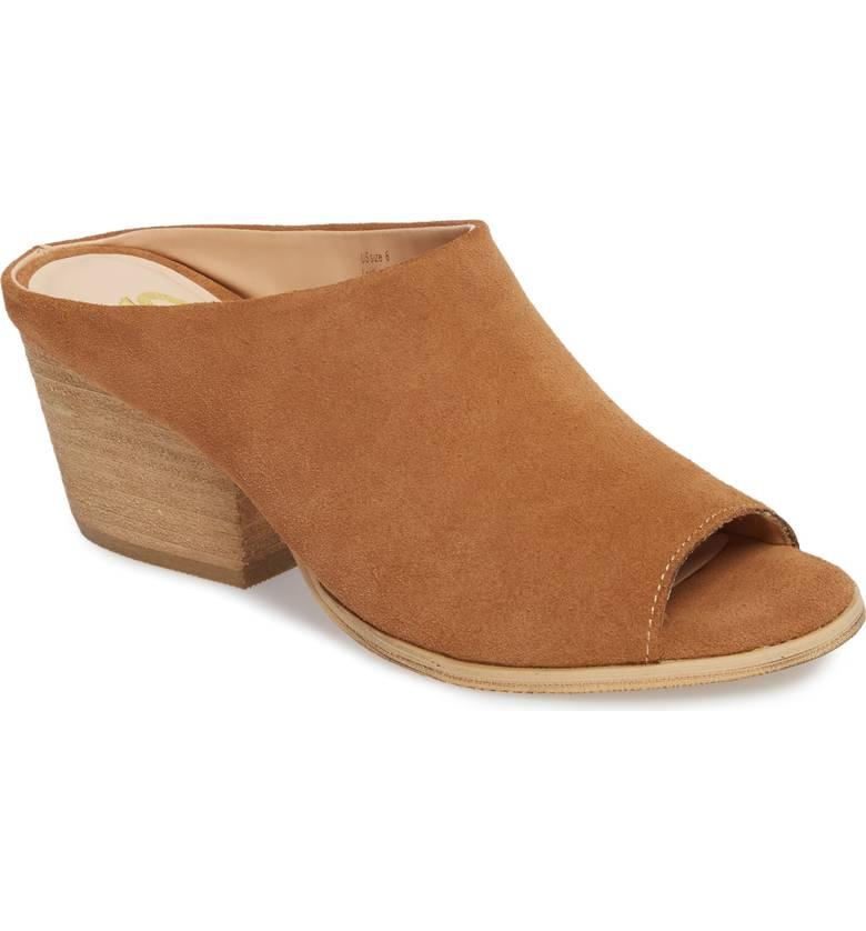 Jerome Mule Sandal