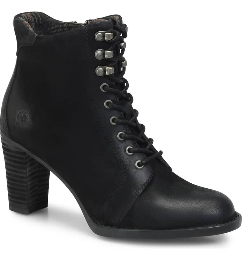 Gosford Lace-Up Boot