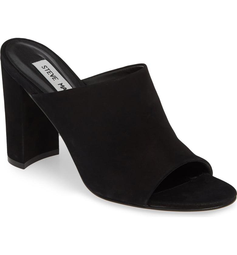 Esmeralda Slide Sandal
