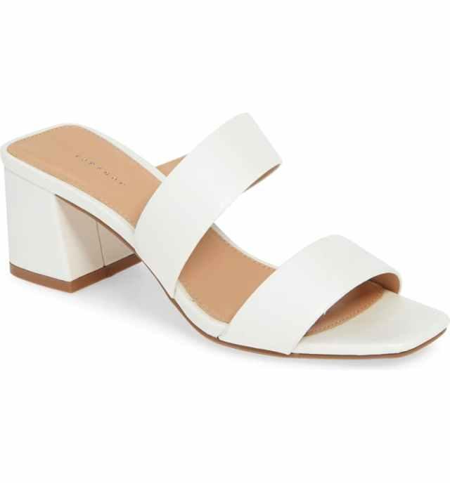 Darla Slide Sandal TOPSHOP